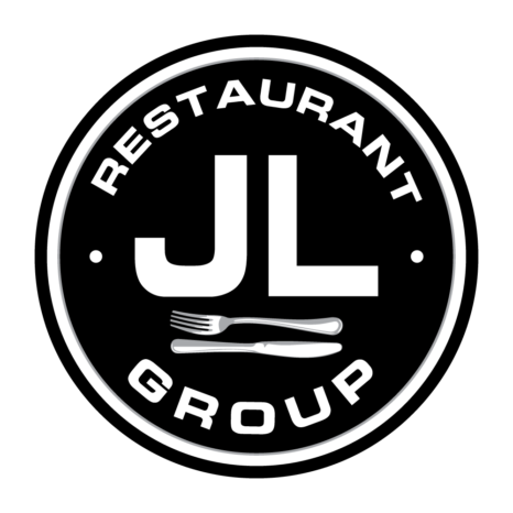 Logo for Print: Jamie Leeds Restaurant Group